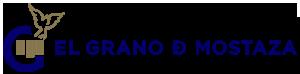Logo El grano de mostaza
