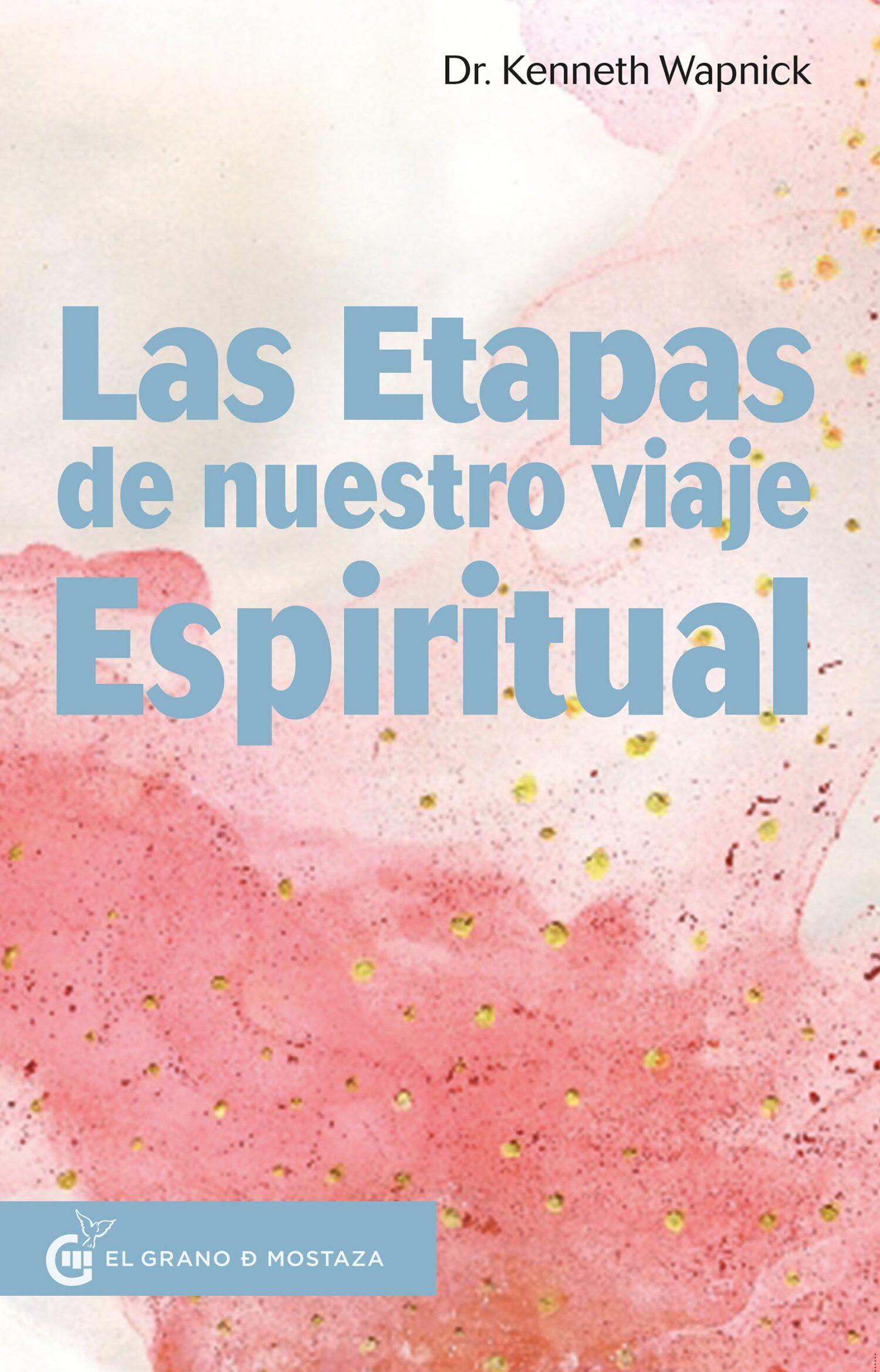 portada kwn wapnick etapas viaje espiritual