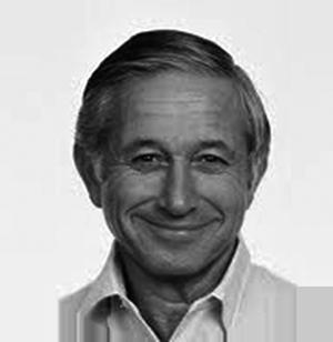 Jerry Jampolsky