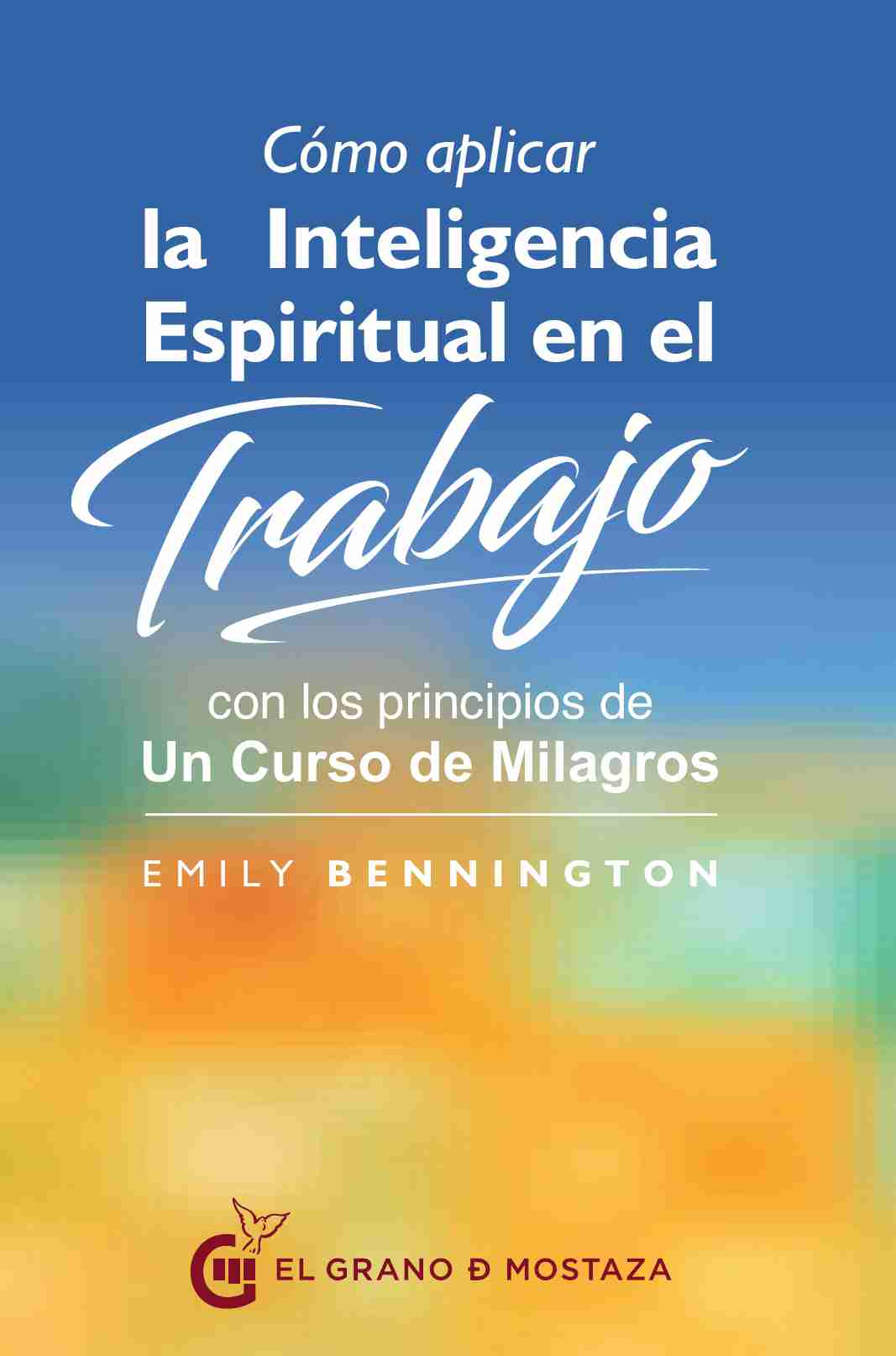 como aplicar la inteligencia espiritual portada