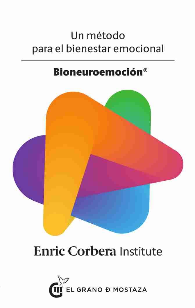 Bioenuroemoción un método para el bienestar emocional portada
