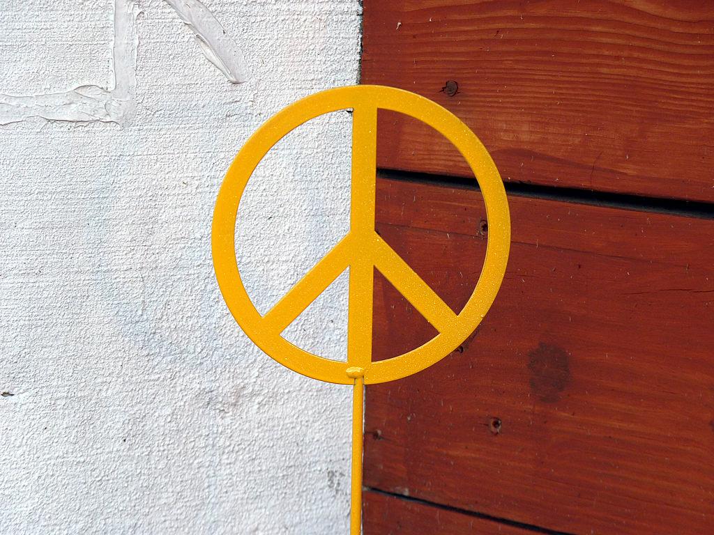La paz, aquí no parece posible
