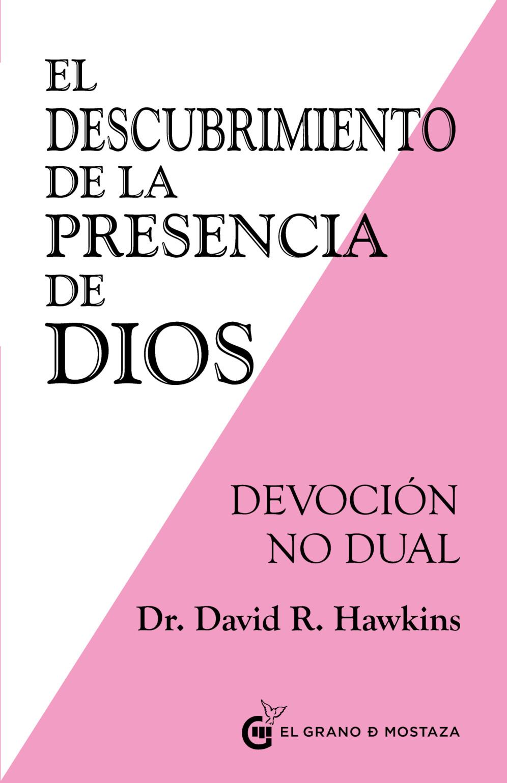Portada de Descubrimiento de la presencia de Dios de Hakwins