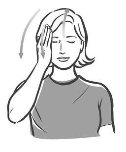 Ejercicio para tomar conciencia de la energía cerebral