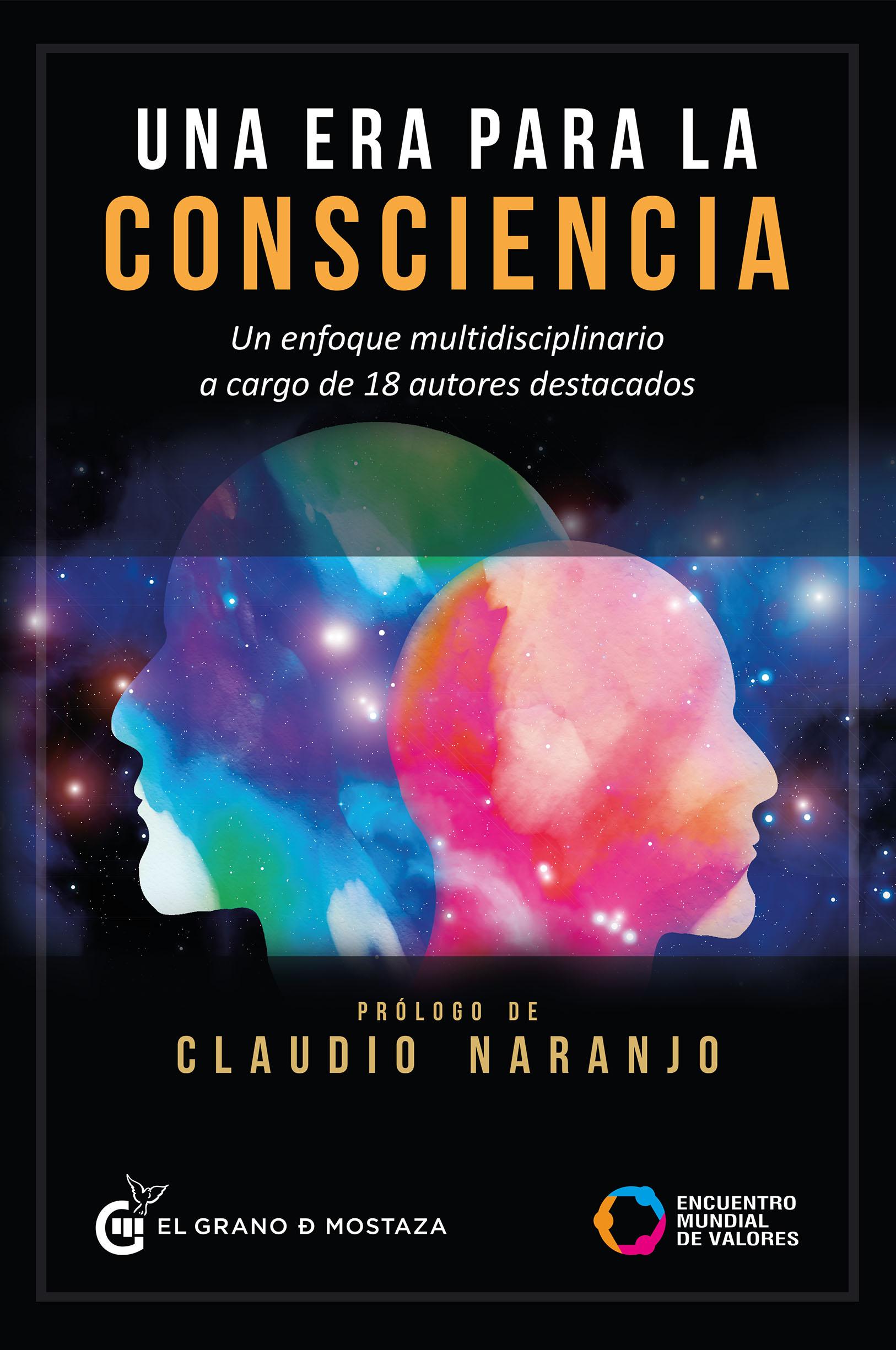 una era para la consciencia portada