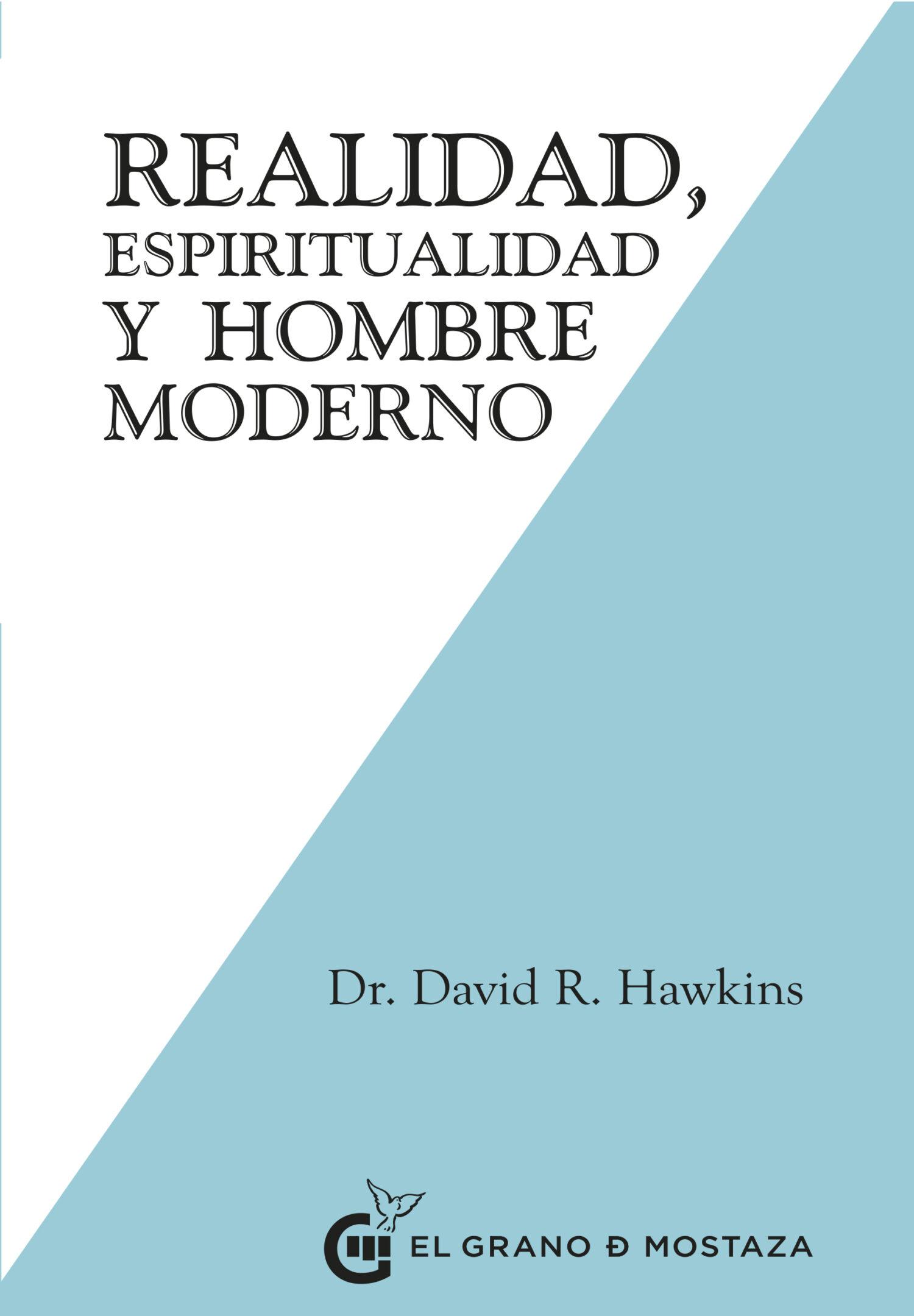 Realiad, Espitirualidad y Hombre Moderno.cdr