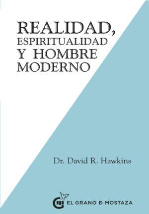 Realiad, Espitirualidad y Hombre Moderno portada